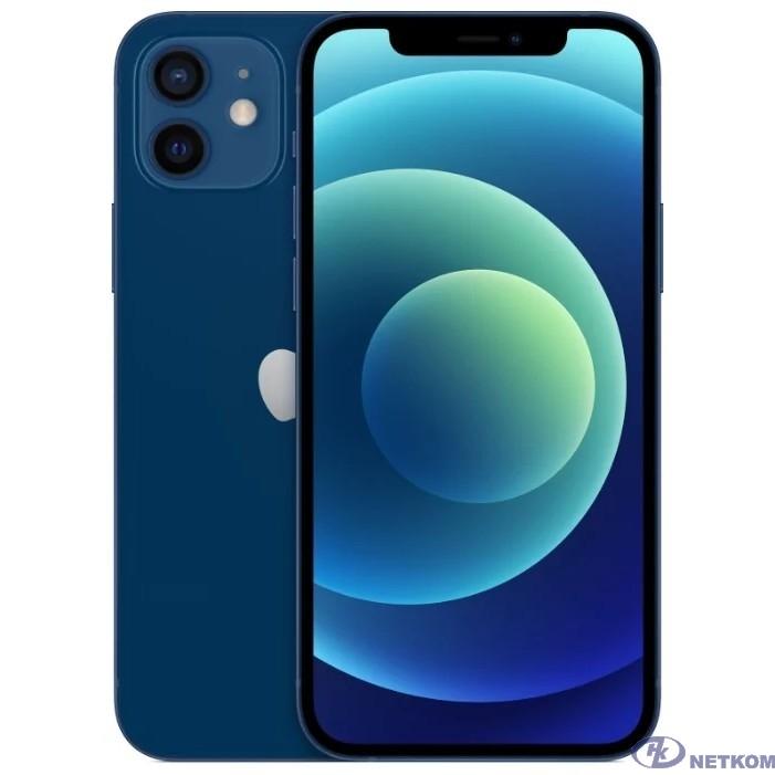 Apple iPhone 12 128GB Blue [MGJE3RU/A]