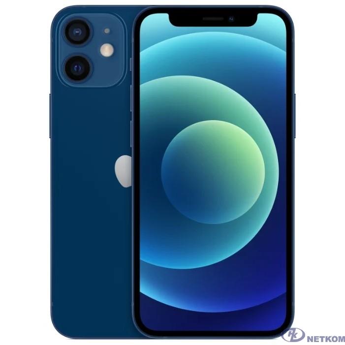 Apple iPhone 12 mini 64GB Blue [MGE13RU/A]