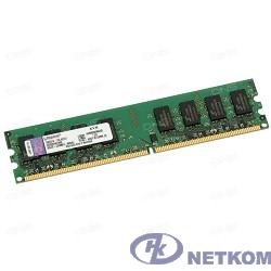 Kingston DDR2 DIMM 2GB KVR800D2N6/2G (PC2-6400, 800MHz)