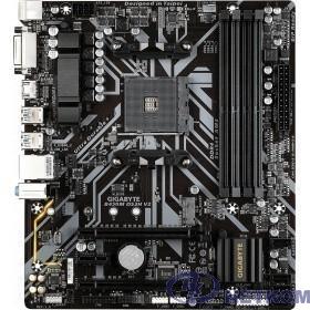 Gigabyte B450M DS3H V2 {Soc-AM4 AMD B450 4xDDR4 mATX AC`97 8ch(7.1) GbLAN RAID+DVI+HDMI}