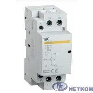 Iek MKK11-40-20 Контактор модульный КМ40-20М AC