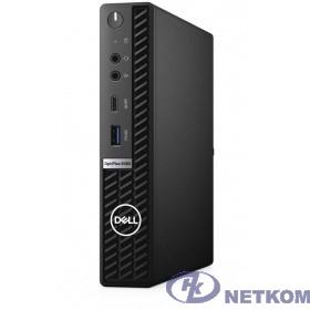 DELL OptiPlex 5080 [5080-6468] Micro {i7-10700T/8Gb/256Gb SSD/W10Pro}