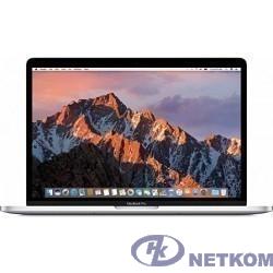 Apple MacBook Pro 13 Late 2020 [MYDC2RU/A] Silver 13.3'' Retina {(2560x1600) Touch Bar M1 chip with 8-core CPU and 8-core GPU/8GB/512GB SSD} (2020)