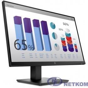 """LCD HP 23.8"""" P24q G4 QHD Monitor {IPS 2560x1440 250cd 1000:1 5msD-Sub HDMI} [8MB10AA#ABB]"""