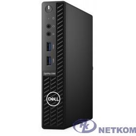 DELL OptiPlex 3080 [3080-6674] Micro {i5-10500T/8Gb/256Gb SSD/W10 Pro/k+m}