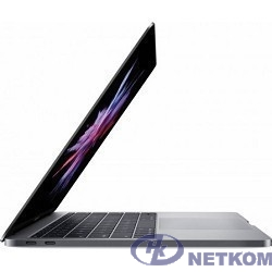 Apple MacBook Pro 13 Late 2020 [Z11B0004T, Z11B/4] Space Grey 13.3'' Retina {(2560x1600) Touch Bar M1 chip with 8-core CPU and 8-core GPU/16GB/256GB SSD} (2020)