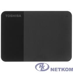 """TOSHIBA HDTP320EK3AA Canvio Ready 2ТБ 2.5"""" USB 3.2 Gen 1"""