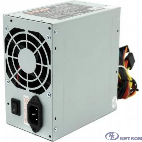 Б/питания Winard 500W (500WA) ATX, 8cm fan, 20+4pin +4Pin, 2*SATA, 1*FDD, 4*IDE