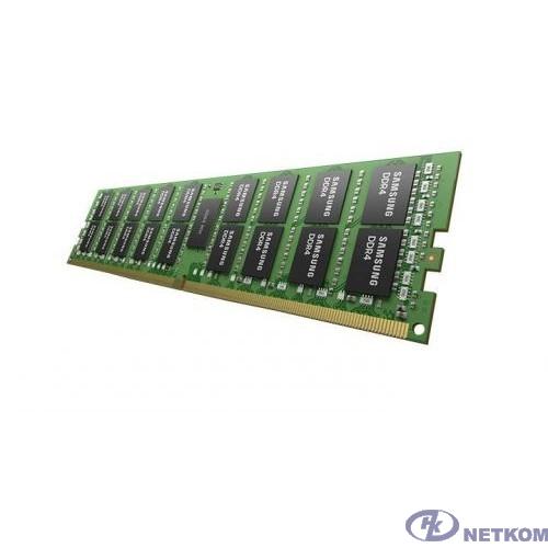 Samsung DDR4 DIMM 64GB M386A8K40DM2-CVF PC4-23400 2933MHz ECC Reg