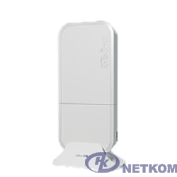 MikroTik RBwAPG-5HacD2HnD WAP ac точка доступа 2.4/5Ггц, Poe, 2x 1Gbit, Всепогодный корпус, белая