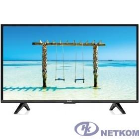 """BBK 43"""" 43LEX-7289/FTS2C черный/FULL HD/50Hz/DVB-T2/DVB-C/DVB-S2/USB/WiFi/Smart TV (RUS)"""