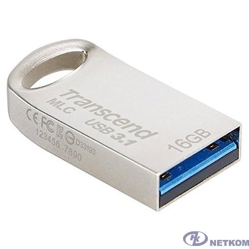 Transcend USB Drive 16Gb JetFlash 720S TS16GJF720S {USB 3.1}