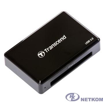 Считыватель карты памяти Transcend Кард-ридер Transcend CFast 2.0 TS-RDF2