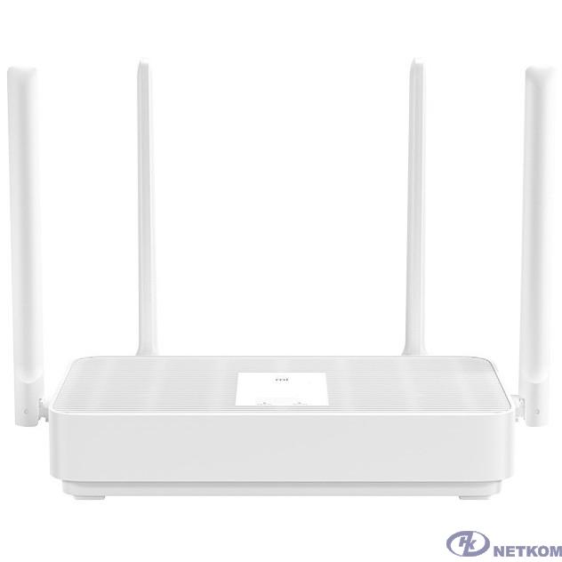 Xiaomi Mi i Router AX1800 Маршрутизатор [DVB4258GL]