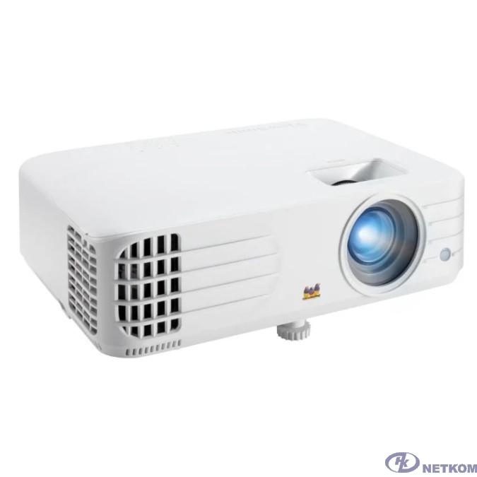 ViewSonic PG701WU Проектор белый {DLP, WUXGA 1920x1200, 3500Lm, 12000:1, 2xHDMI, 1x2W speaker, 3D Ready, lamp 20000hrs}