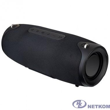 """Perfeo Bluetooth-колонка """"RUGBY XL"""" черная [PF_B4701]"""