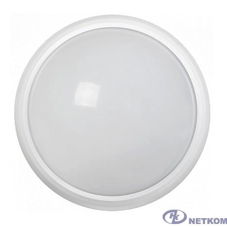 Iek LDPO0-5130-12-6500-K01 Светильник LED ДПО 5130 12Вт 6500K IP65 круг белый