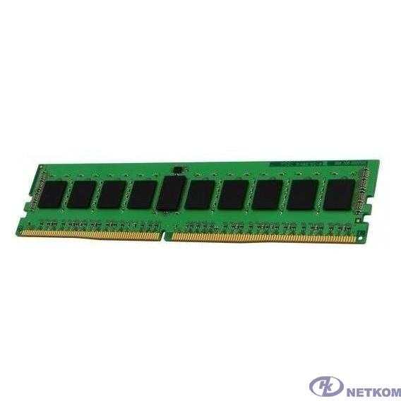 Kingston DDR4 DIMM 16GB KSM26ED8/16HD PC4-21300, 2666MHz, ECC