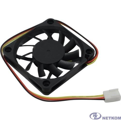 5bites F6010B-3 Вентилятор 60x60x10 / BALL / 3500RPM / 26DBA / 3P