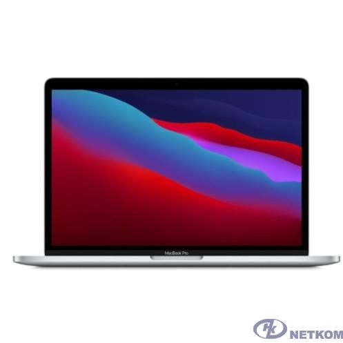 Apple MacBook Pro 13 Late 2020 [Z11B0004P, Z11B/2] Space Grey 13.3'' Retina {(2560x1600) Touch Bar M1 chip with 8-core CPU and 8-core GPU/8GB/1TB SSD} (2020)