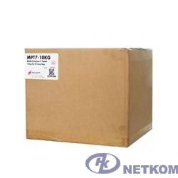 Тонер Static Control MPT7-10KG черный флакон 10000гр. для принтера HP LJP1005/1006/1505  (SC)