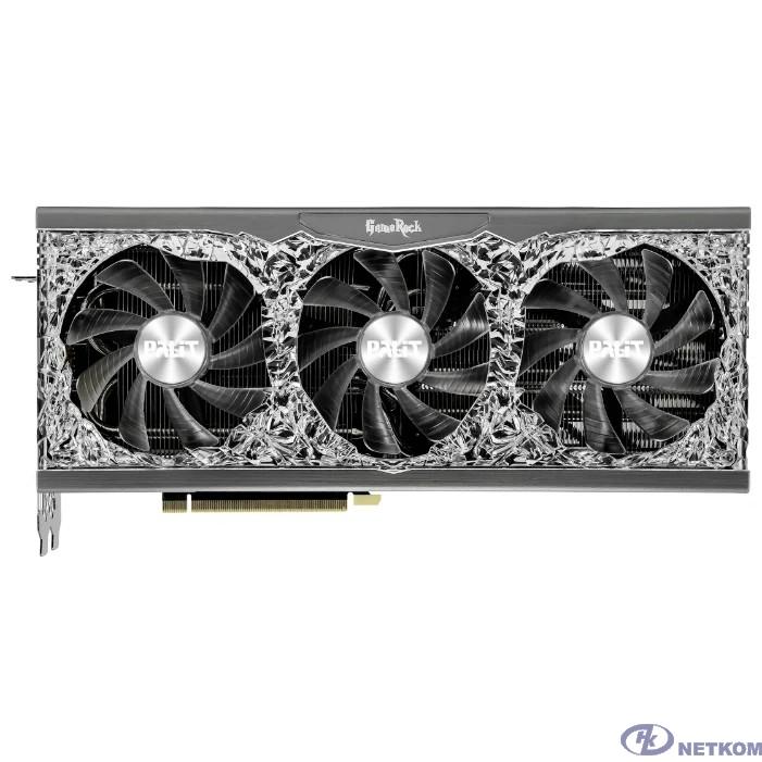 PALIT GeForce RTX 3070 GameRock OC 8GB (NE63070H19P2-1040G) RTL