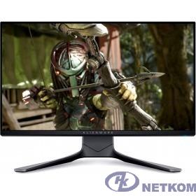 "LCD Dell 24.5"" AW2521HFLA ALIENWARE black {IPS 1920x1080 240Hz 1ms 8bit 178/178 400cd 1000:1 2xHDMI2.0 DisplayPort1.2 FreeSyncPremium G-Sync(comp) AudioOut 4xUSB3.0 VESA pivot} (2521-5311)"