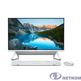 "DELL Inspiron 7700 [7700-2560] silver 27"" {FHD i5-1135G7/8Gb/512Gb SSD/MX330 2Gb/W10Pro/k+m}"
