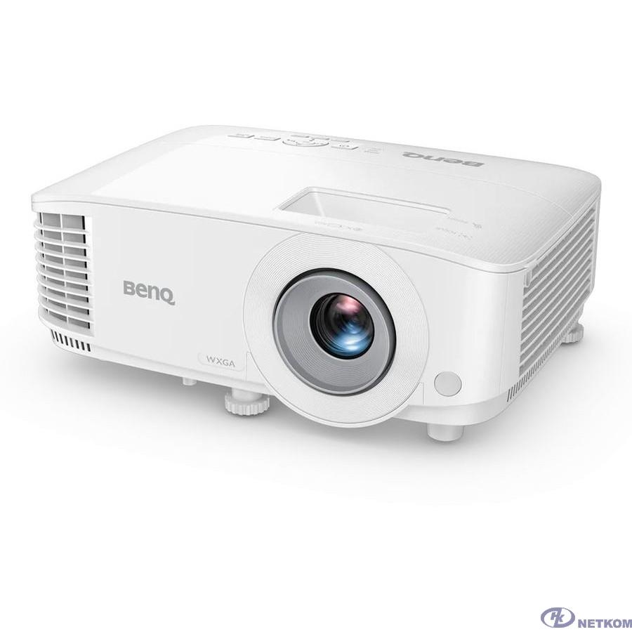 BenQ MW560 Проектор WHITE [9H.JNF77.13E]