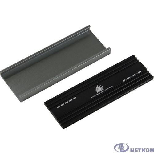 Raspberry 44308 Устр-во охл. Радиатор для SSD NGFF 2280 алюм, Модель ESP-R2