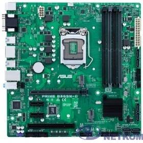 Asus PRIME B365M-C/CSM {Soc-1151v2 Intel B365 4xDDR4 mATX AC`97 8ch(7.1) GbLAN+VGA+HDMI+DP}