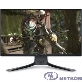 "LCD Dell 24.5"" AW2521HFA  LCD BK/BK ( Fast IPS; 16:9; 400cd/m2; 1000:1; 1ms; 1920x1080x240Hz; 170/160; G-Sync; Alien FX Lightning; DP 1.2; 2xHDMI 2.0; 4xUSB; Tilt; Swivel; HAS; Pivot)"