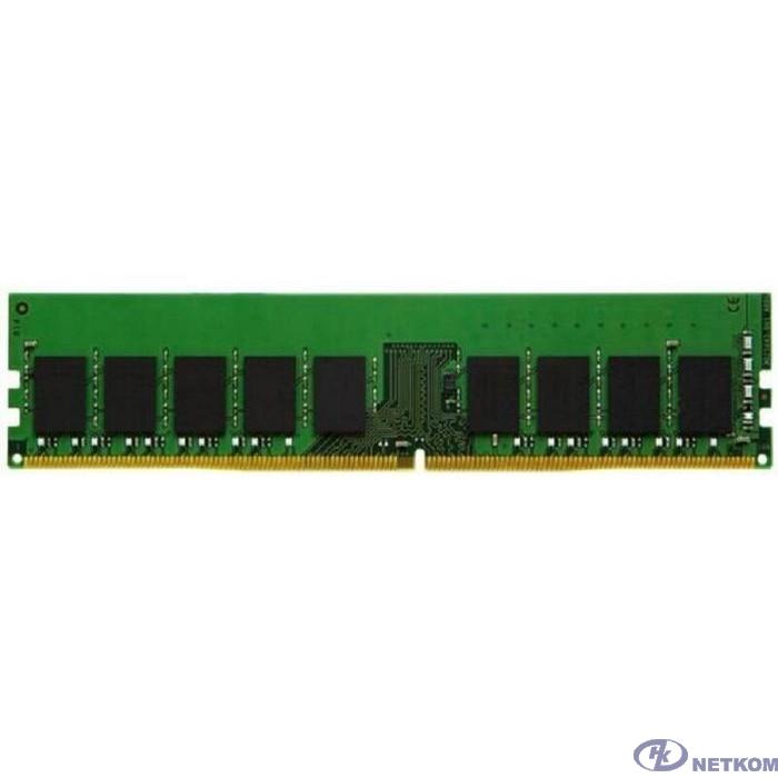 Kingston Server Premier DDR4 32GB RDIMM 2933MHz ECC Registered 1Rx4, 1.2V KSM29RS4/32MER