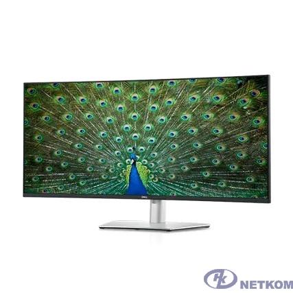 """LCD Dell 39.7"""" U4021QW {IPS 5120x2160 21:9 300cd 2xHDMI2.0 DisplayPort1.4 5xUSB3.2 Thunderbolt3 (with PD 90W} 1xUSB-C(Downstream port with chargin cap 15W) Audioout RJ45 2x9W} [4021-5335]"""