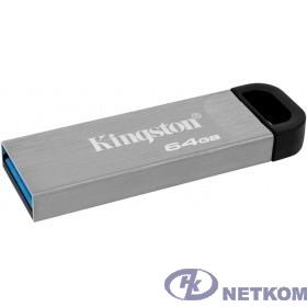 Kingston USB Drive 64GB USB 3.2 DTKN/64GB
