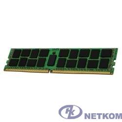 Kingston DDR4 DIMM 16GB KSM24RD8/16HDI PC4-19200, 2400MHz, ECC Reg