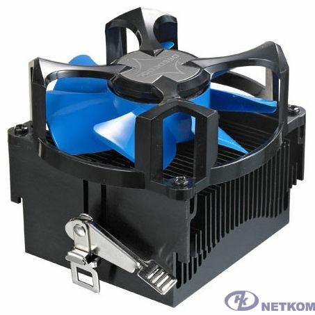 Cooler Deepcool Beta 11 Soc-FM2+/AM2+/AM3+/AM4/ 3-pin 25dB Al 100W 381gr Ret