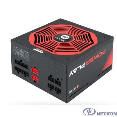 Блок питания Chieftec PSU Chieftec PowerPlay Chieftronic GPU-750FC BOX