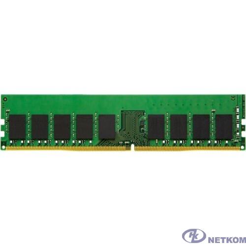 Kingston DDR4 DIMM 16GB KSM26ES8/16ME PC4-21300, 2666MHz, ECC