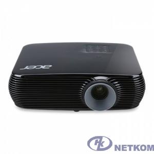 Acer X1228H [MR.JTH11.001] {DLP 3D XGA 4500Lm 20000:1 HDMI 2.7kg Euro Power EMEA}