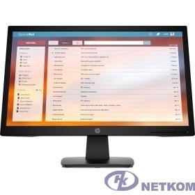 """LCD HP 21.5"""" P22v G4 Monitor {TN 1920x1080 16:9 250cd 1000:1 5ms 170/160 D-Sub HDMI Tilt} [9TT53AA#ABB] (repl. 3WP71AA)"""