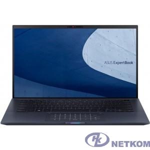 """ASUS ExpertBook B9450FA-BM0515R [90NX02K1-M06170] Star Black 14"""" {FHD i5-10210U/16Gb/512Gb SSD/W10Pro}"""
