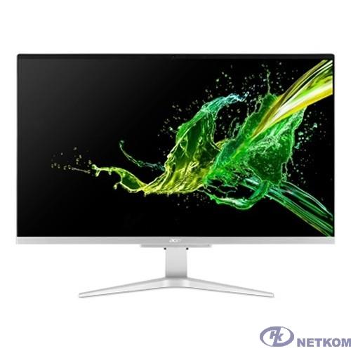 "Acer Aspire C27-962 [DQ.BDPER.00L] Silver 27"" {FHD i5-1035G1/8Gb/256Gb/W10/k+m}"