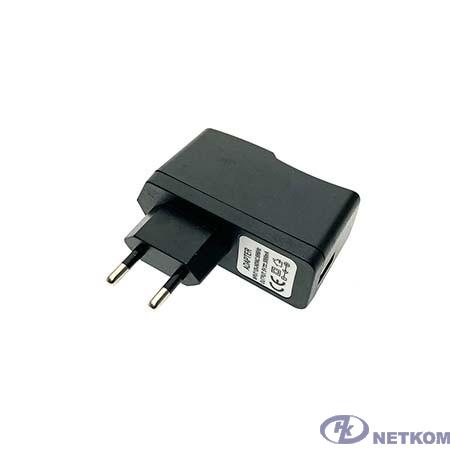 Raspberry 45146 Зарядное устр-во Адаптер Espada E-03AUSB, 220В на 5В/3А, с кабелем micro USB 1.5м
