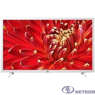 "LG 32"" 32LM6380PLC белый {HD READY/50Hz/DVB-T/DVB-T2/DVB-C/DVB-S/DVB-S2/USB/WiFi/Smart TV (RUS)}"