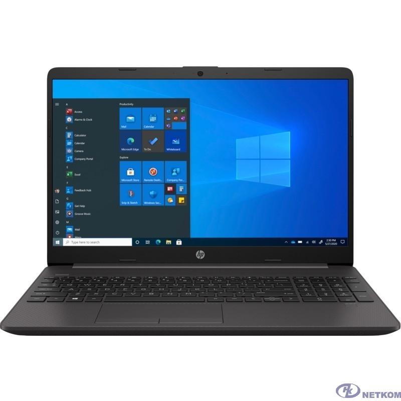 """HP 255 G8 [2W8T8EA] Dark Ash Silver 15.6"""" {HD Athlon 3050U/4Gb/256Gb SSD/W10Pro}"""