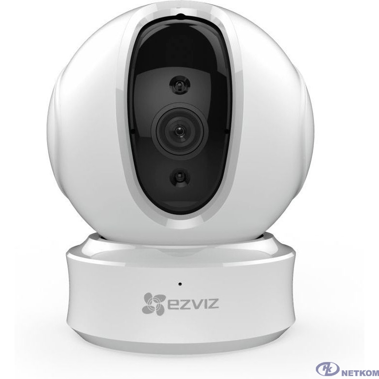 EZVIZ CS-C6CN-A0-3H2WF H.265 FHD 1080P, Privacy Shuter, Smart Tracking, Two-way audio, Support Micro SD card (Max. 256G), Support 2.4GHz Wi-Fi, H.265( IEEE802.11b, 802.11g,802.11n)