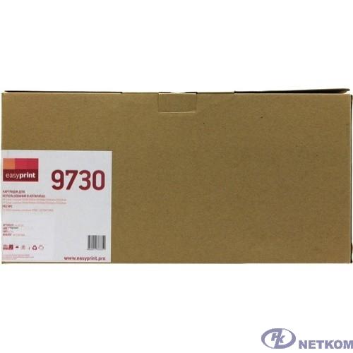 Easyprint C9730A  Картридж (HP-C9730A) для HP CLJ5500/5550 (13000 стр.) черный, с чипом, восст.