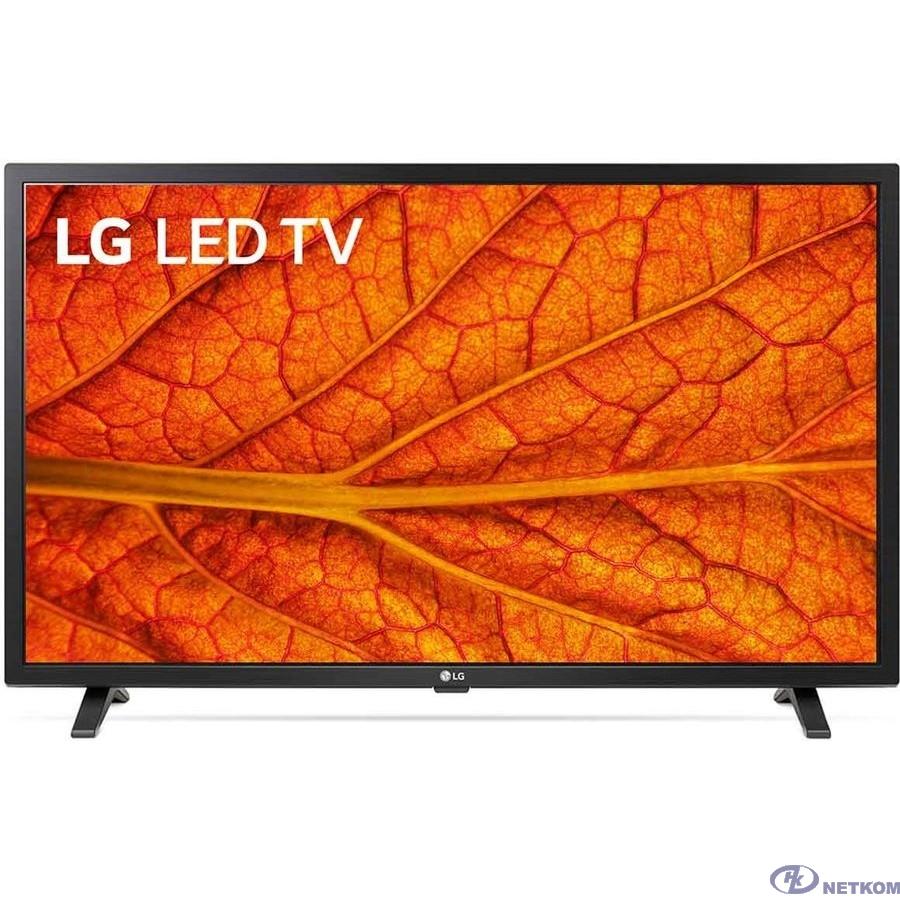 "LG 32"" 32LM6370PLA черный/серый {FULL HD/50Hz/DVB-T2/DVB-S2/USB/WiFi/Smart TV (RUS)}"