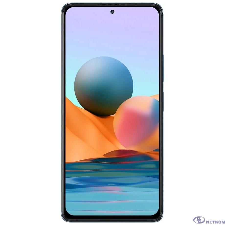 Xiaomi Redmi Note 10 Pro glacier GLACIER Blue [33192]